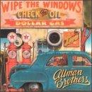 Allman Brothers Band, Don't Want You No More, Guitar Tab