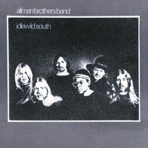 Allman Brothers Band, In Memory Of Elizabeth Reed, Guitar Tab