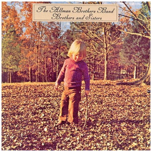 Allman Brothers Band, Jessica, Easy Guitar Tab