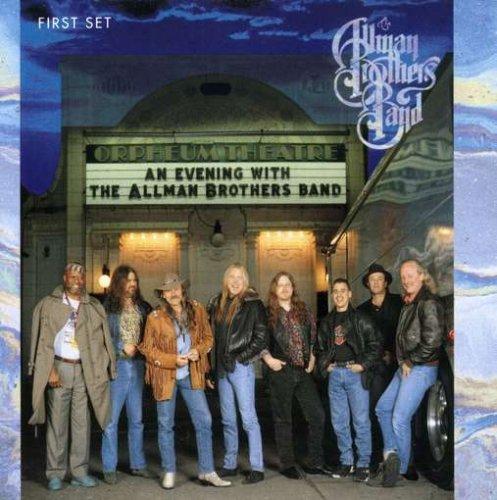 Allman Brothers Band, Revival, Guitar Tab