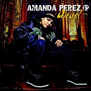 Amanda Perez, Angel, Piano, Vocal & Guitar (Right-Hand Melody)