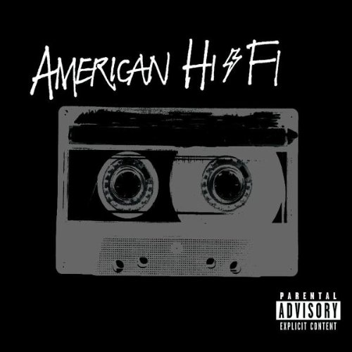 American Hi-Fi, Flavor Of The Weak, Guitar Tab