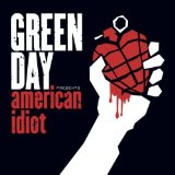 Download Green Day 'American Idiot' printable sheet music notes, Pop chords, tabs PDF and learn this School of Rock - Drums song in minutes