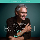Download Andrea Bocelli Amo soltanto te (feat. Ed Sheeran) sheet music and printable PDF music notes