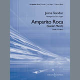 Download Gary Fagan 'Amparito Roca - Bb Clarinet 3' printable sheet music notes, Spanish chords, tabs PDF and learn this Concert Band song in minutes