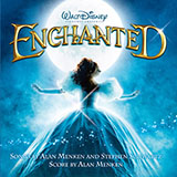 Download Amy Adams That's How You Know (from Enchanted) sheet music and printable PDF music notes