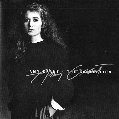 Amy Grant, Better Than A Hallelujah, Piano, Vocal & Guitar (Right-Hand Melody)