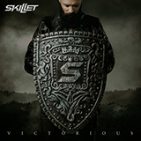 Download Skillet 'Anchor' printable sheet music notes, Metal chords, tabs PDF and learn this Piano, Vocal & Guitar (Right-Hand Melody) song in minutes