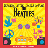 Download The Beatles 'And I Love Her (arr. Christopher Hussey)' printable sheet music notes, Pop chords, tabs PDF and learn this Piano Duet song in minutes