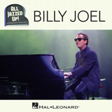 Download Billy Joel 'And So It Goes [Jazz version]' printable sheet music notes, Rock chords, tabs PDF and learn this Piano song in minutes