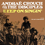 Download Andrae Crouch My Tribute sheet music and printable PDF music notes