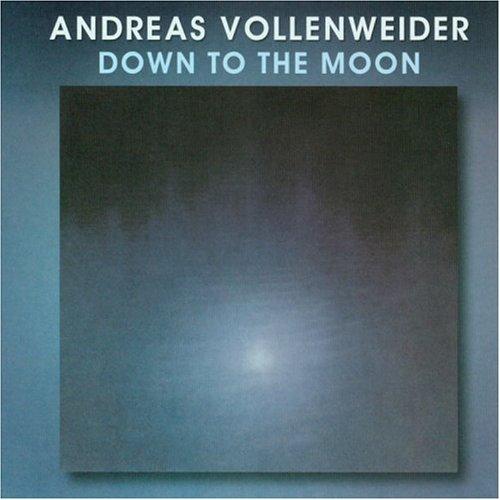 Andreas Vollenweider, Moon Dance, Piano