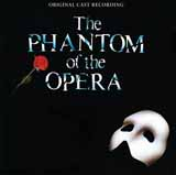 Download Andrew Lloyd Webber Angel Of Music (from The Phantom of The Opera) sheet music and printable PDF music notes