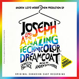 Download Andrew Lloyd Webber Any Dream Will Do sheet music and printable PDF music notes