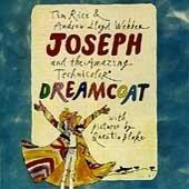 Andrew Lloyd Webber, Benjamin Calypso (from Joseph And The Amazing Technicolor Dreamcoat), Clarinet