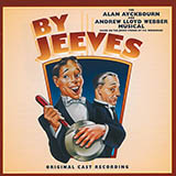 Download Andrew Lloyd Webber Half A Moment In Time (from By Jeeves) sheet music and printable PDF music notes