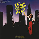 Download Andrew Lloyd Webber Tell Me On A Sunday sheet music and printable PDF music notes