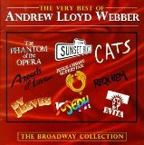 Download Andrew Lloyd Webber The Perfect Year sheet music and printable PDF music notes