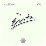 Download Andrew Lloyd Webber You Must Love Me (from Evita) sheet music and printable PDF music notes
