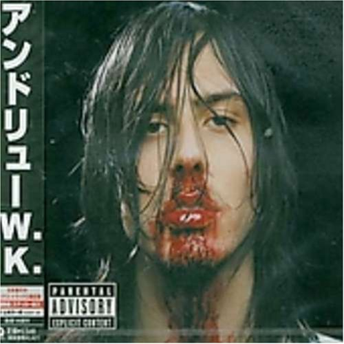 Andrew W.K., It's Time To Party, Guitar Tab