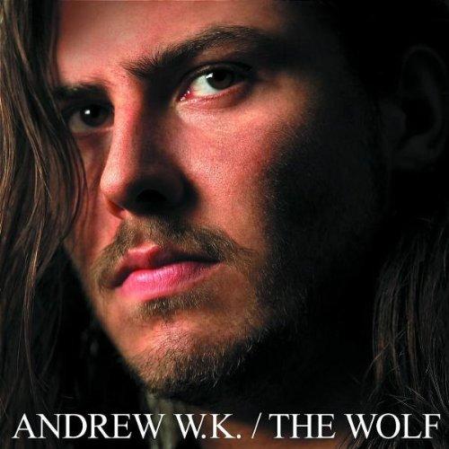 Andrew W.K., Tear It Up, Guitar Tab