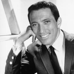 Download Andy Williams Are You Sincere sheet music and printable PDF music notes