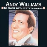 Download Andy Williams Moon River sheet music and printable PDF music notes