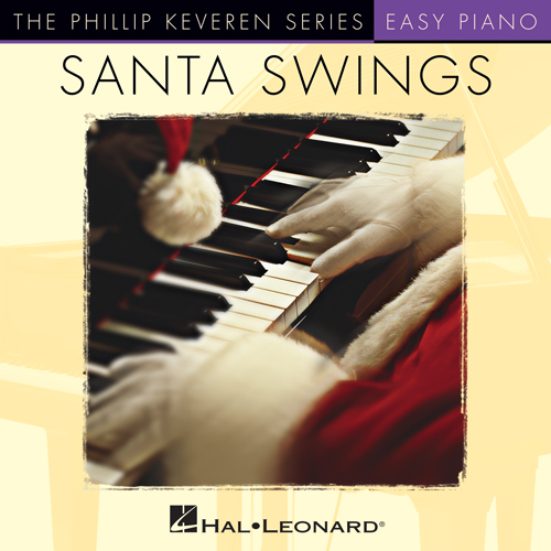 Andy Williams, The Most Wonderful Time Of The Year [Jazz version] (arr. Phillip Keveren), Easy Piano