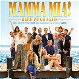 Download ABBA 'Angeleyes (from Mamma Mia! Here We Go Again)' printable sheet music notes, Musicals chords, tabs PDF and learn this Easy Piano song in minutes