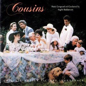 Cousins sheet music
