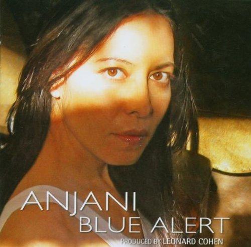 Anjani, Blue Alert, Piano, Vocal & Guitar