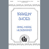 Download Anne-Marie Hildebrandt Travelin' Shoes sheet music and printable PDF music notes
