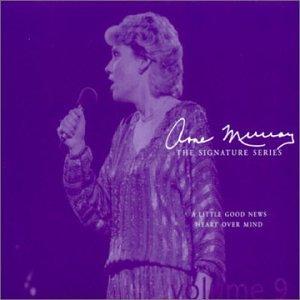 Anne Murray, Nobody Loves Me Like You Do, Lyrics & Chords