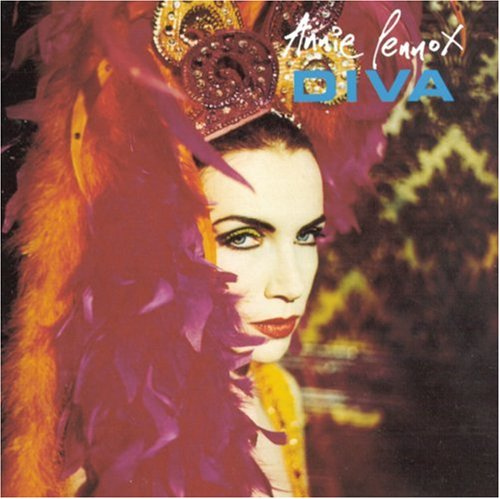 Annie Lennox, Walking On Broken Glass, Piano, Vocal & Guitar (Right-Hand Melody)