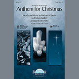 Download John Purifoy 'Anthem for Christmas - Bb Trumpet 2' printable sheet music notes, Christian chords, tabs PDF and learn this Choral Instrumental Pak song in minutes