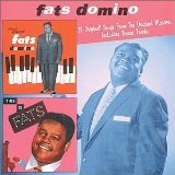 Download Antoine 'Fats' Domino 'I'm Walkin'' printable sheet music notes, Jazz chords, tabs PDF and learn this Piano, Vocal & Guitar (Right-Hand Melody) song in minutes