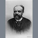 Download Antonín Dvorák Silhouette sheet music and printable PDF music notes