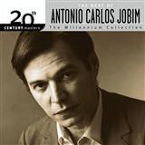 Download Antonio Carlos Jobim Agua De Beber (Water To Drink) sheet music and printable PDF music notes