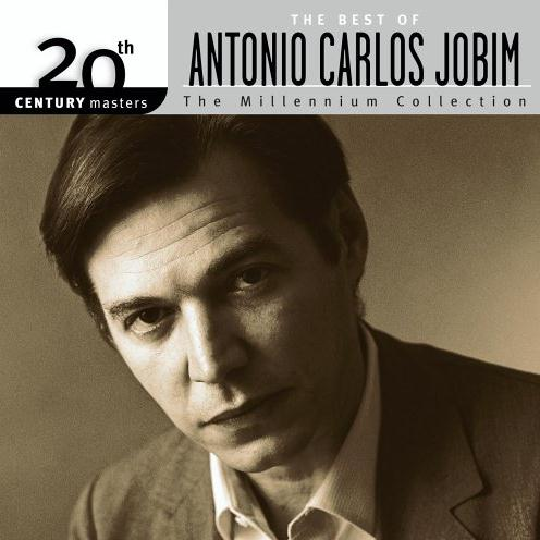 Antonio Carlos Jobim, Chega De Saudade (No More Blues), Real Book - Melody, Lyrics & Chords - C Instruments
