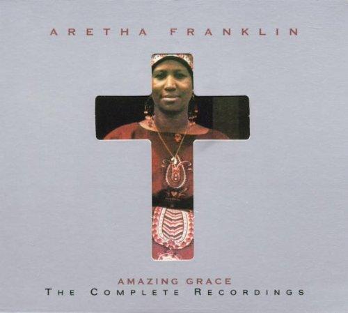 Aretha Franklin, Precious Lord, Take My Hand (Take My Hand, Precious Lord), Clarinet