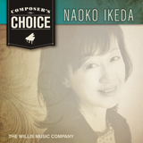 Download Naoko Ikeda Arigato sheet music and printable PDF music notes