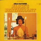 Download Arlo Guthrie Alice's Restaurant sheet music and printable PDF music notes
