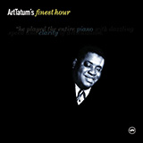 Download Art Tatum Stormy Weather (Keeps Rainin' All The Time) sheet music and printable PDF music notes
