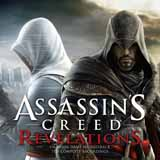 Download Lorne Balfe 'Assassin's Creed Revelations' printable sheet music notes, Video Game chords, tabs PDF and learn this Piano song in minutes
