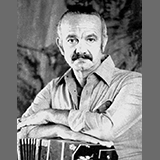 Download Astor Piazzolla Buenos Aires Hora Cero sheet music and printable PDF music notes
