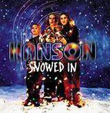 Download Hanson At Christmas sheet music and printable PDF music notes