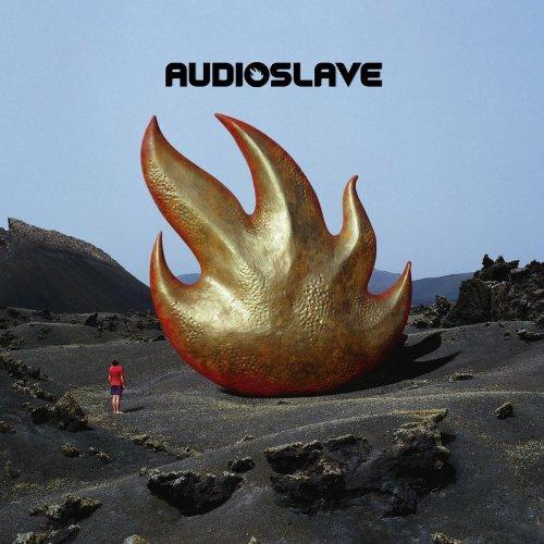Audioslave, Like A Stone, Guitar Tab