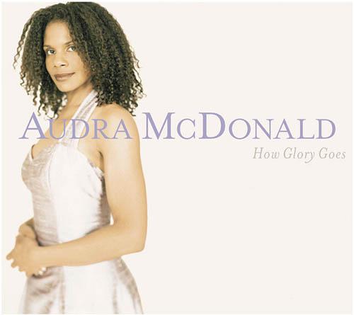 Audra McDonald, I Had Myself A True Love, Piano, Vocal & Guitar (Right-Hand Melody)