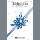 Download Audrey Snyder Christmas Wish sheet music and printable PDF music notes