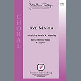 Download Johann Sebastian Bach 'Ave Maria' printable sheet music notes, Classical chords, tabs PDF and learn this Trumpet and Piano song in minutes